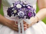Как декорировать свадьбу пуговицами