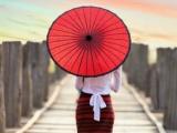Выбираем свадебные зонты
