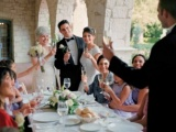 Какими должны быть свадебные тосты