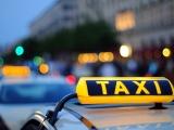 Организация перевозок пассажиров на такси по району Куркино